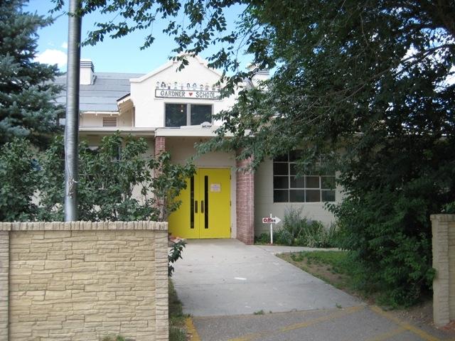Sedgwick Colorado School
