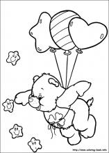 bears coloring pages # 13