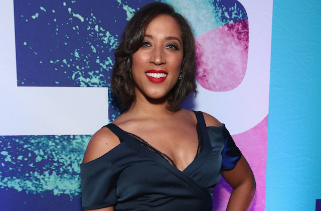 ICYMI: Robin Thede to Host Late-Night Show on BET | Colorlines