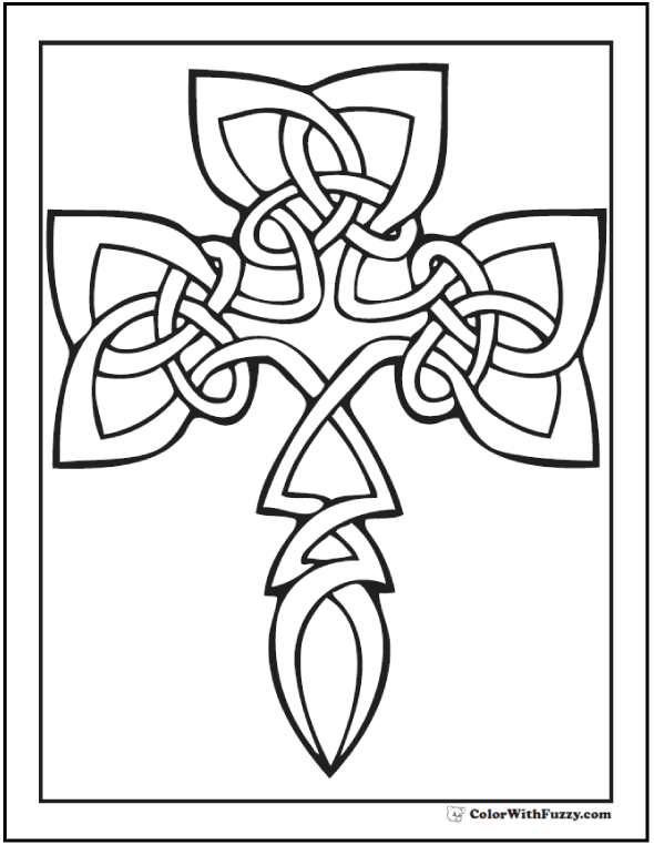 Scottish Thistle Symbol