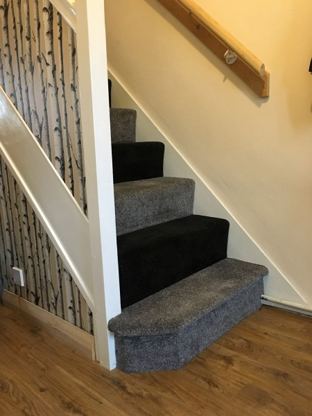 Stair Carpets Leicester   Luxury Carpets for Stairs   Colourbank Top quality installation is essential and our famous fitting service won t  let you down  Come see the selection of our stair carpets today in one of  our