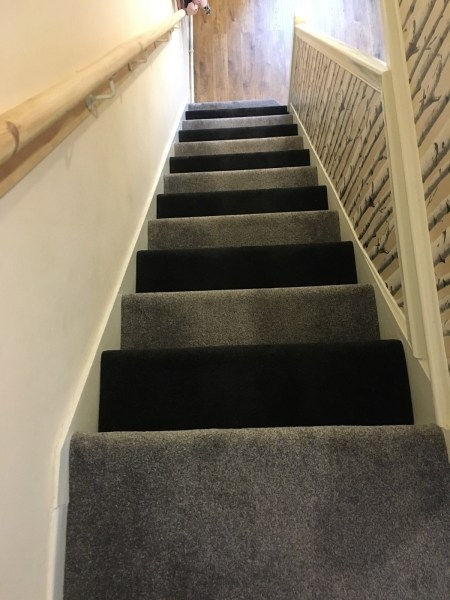 Stair Carpets Leicester   Luxury Carpets for Stairs   Colourbank Visit one of our superstores in Leicester or contact us for a quote