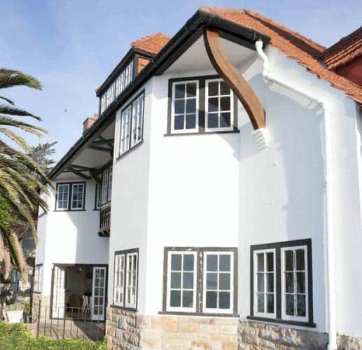 Bay Beach Villa Yzerfontein