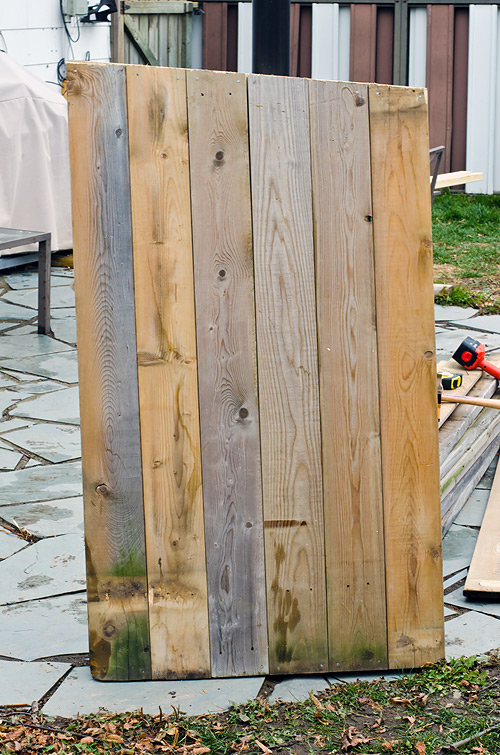 How Much Build Shed Scratch