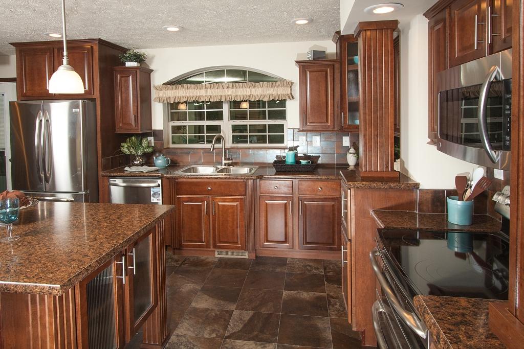 Kitchen Interior Design Standards