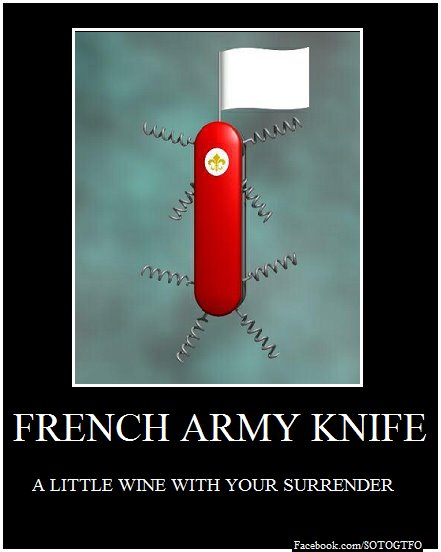 French Ivory Handle Knife
