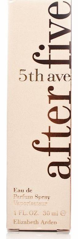 Elizabeth Arden 5th Avenue Perfume 75ml