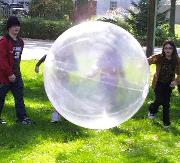 Plastic Spheres Sale