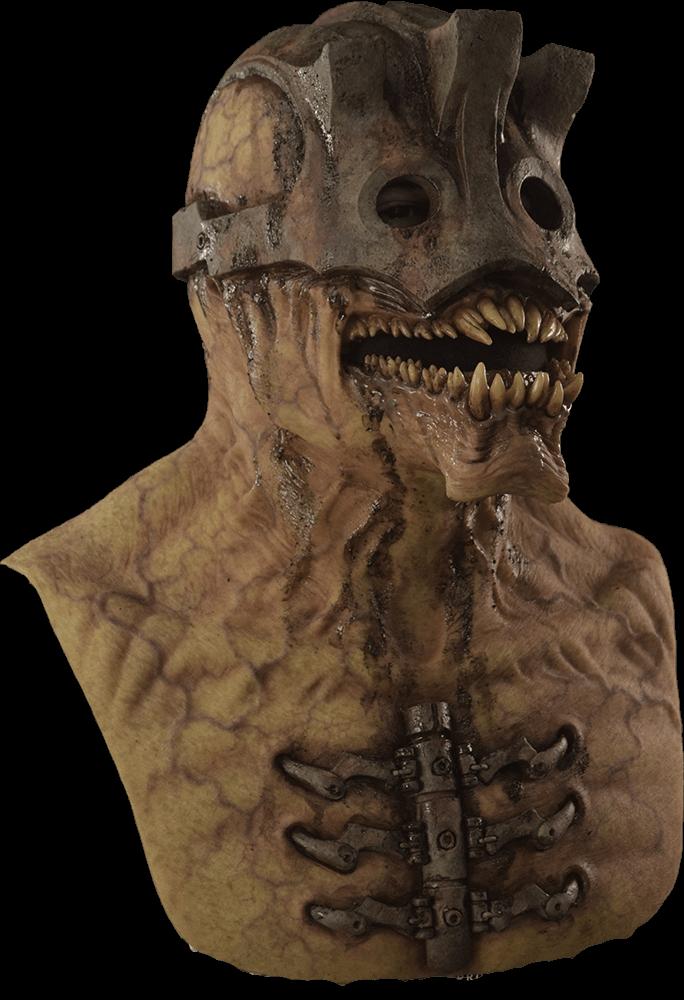 Torque Silicone Mask Cfx