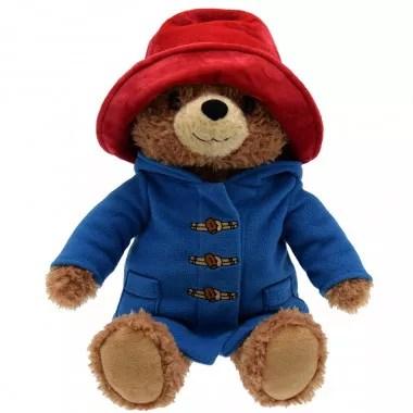 paddington bear stuffed animal # 20