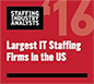 Largest Staffing Firm in US