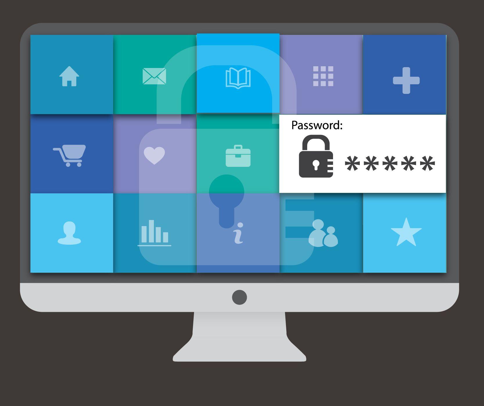 Jak změnit heslo v počítači?