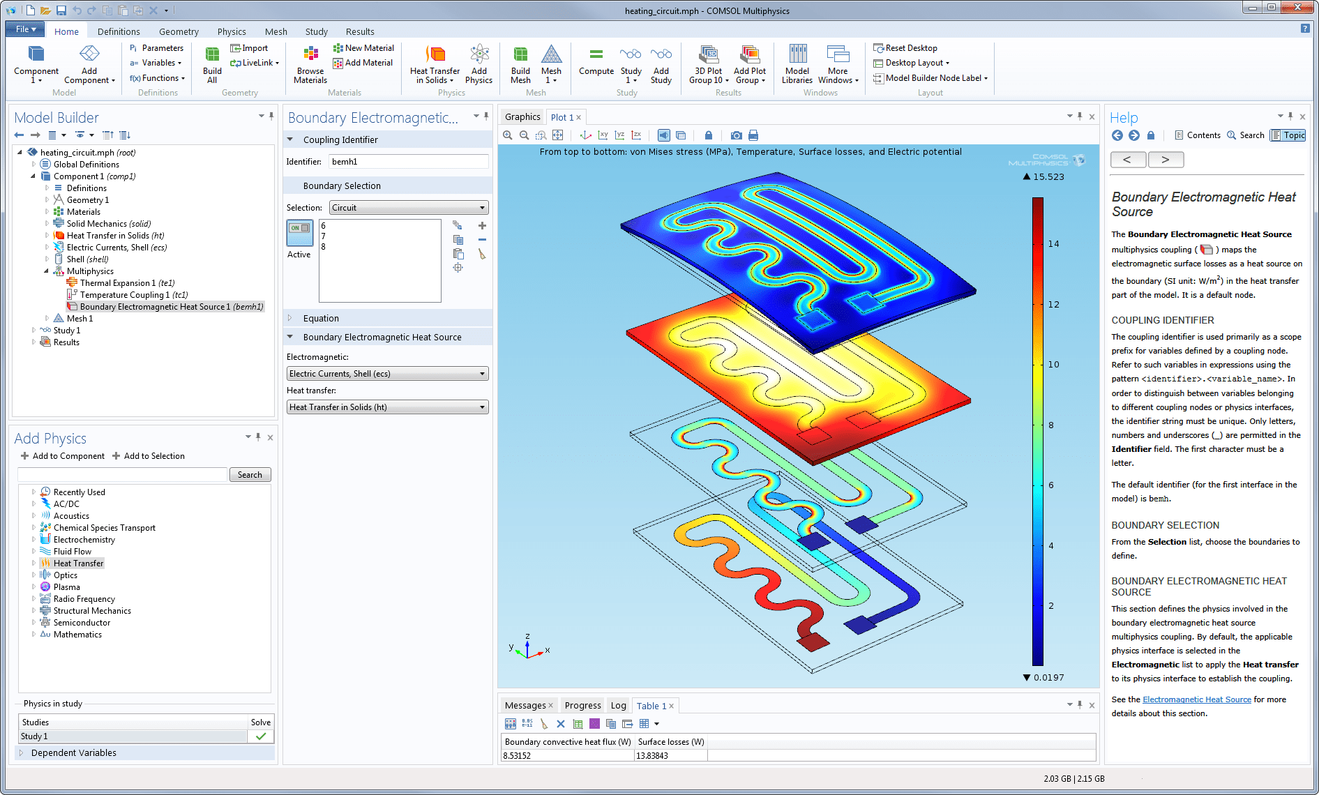 Circuit Simulation Software Circuitsimulationsoftware