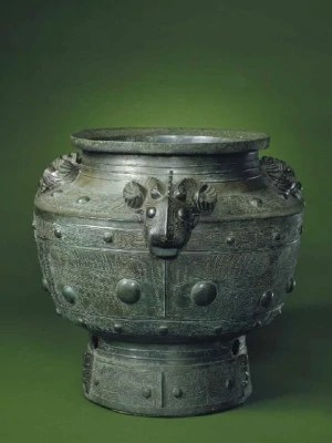 Shang Dynasty Chinese Bronzes China Online Museum
