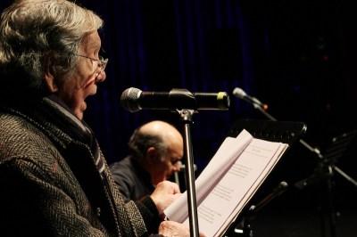 Municipio trae Recital de Poesía de Humberto Duvauchelle