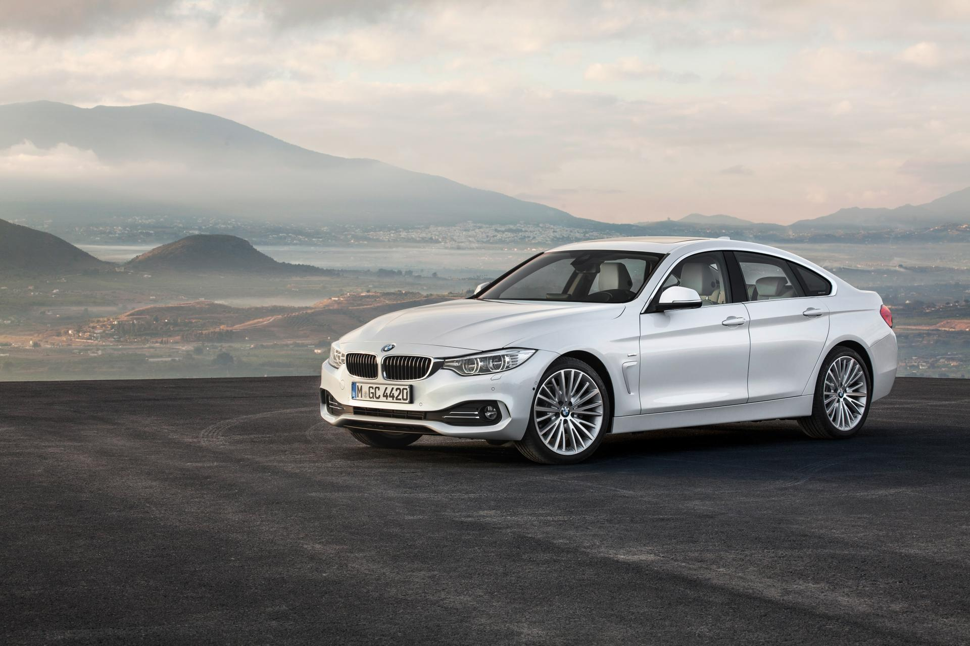 2015 Bmw 4 Series Gran Coupe News And Information
