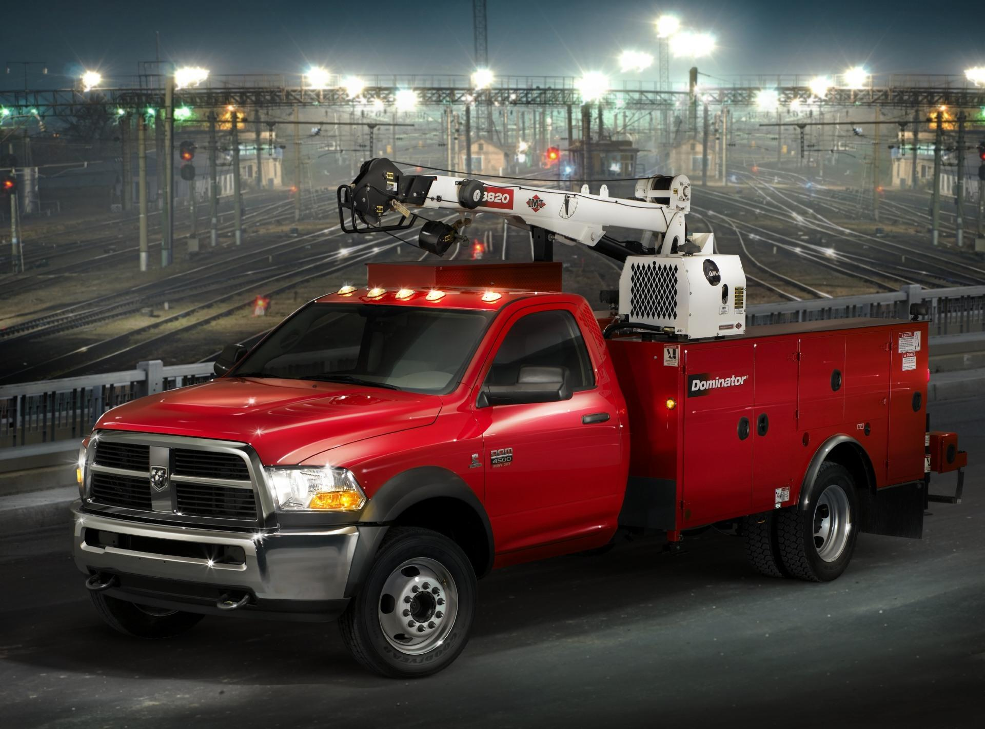 2011 Ram Chassis Cab News And Information Conceptcarz Com