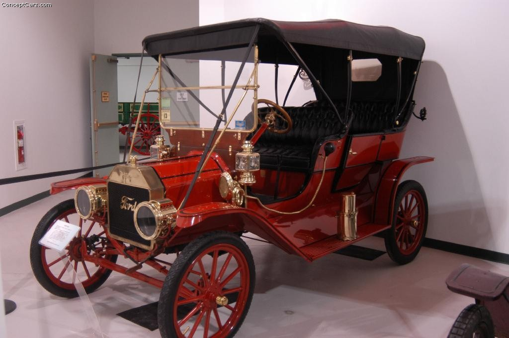 1909 Ford Model T History  Pictures  Value  Auction Sales  Research     1909 Ford Model T History  Pictures  Value  Auction Sales  Research and News