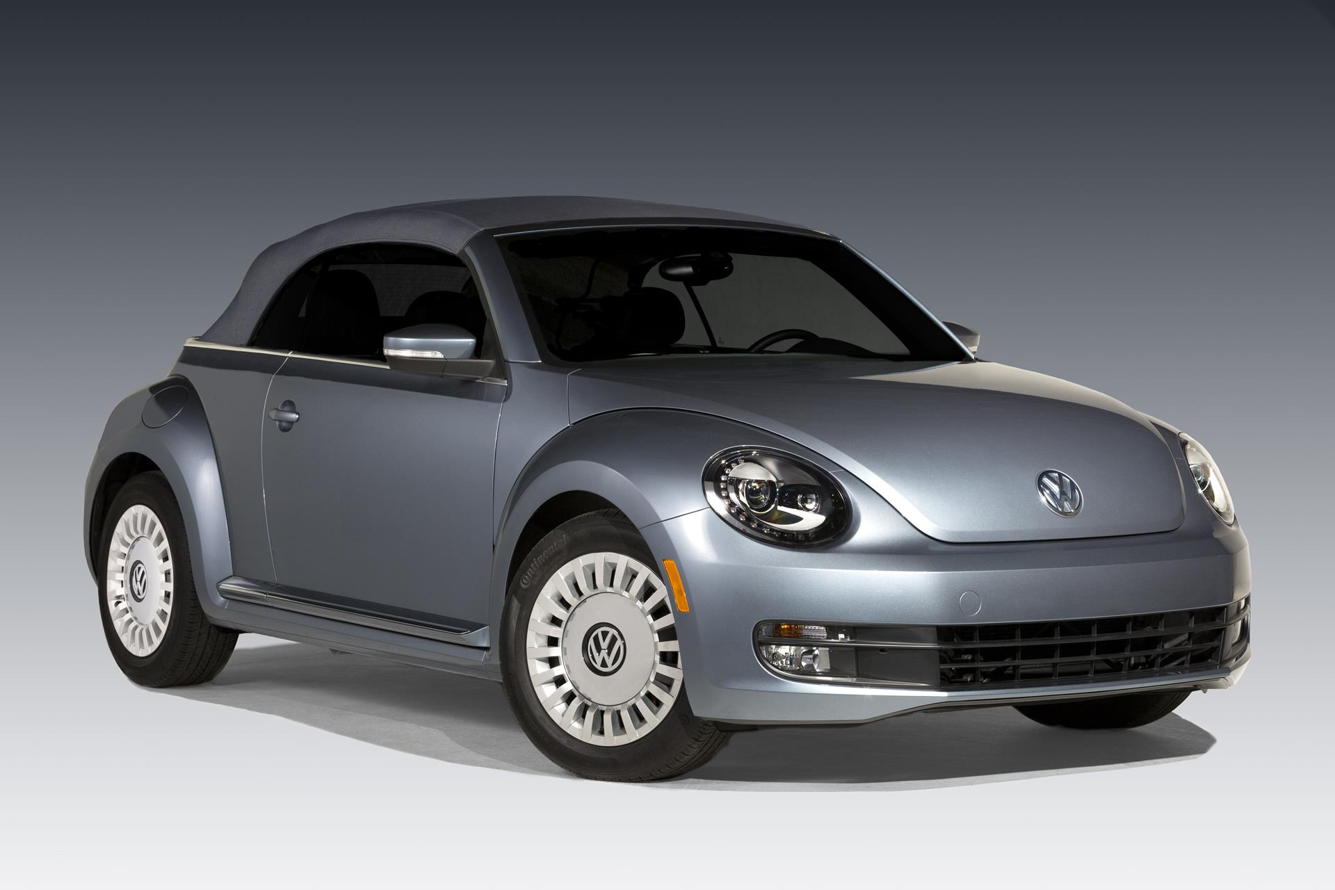 Vw Beetle Fender Edition Wallpaper