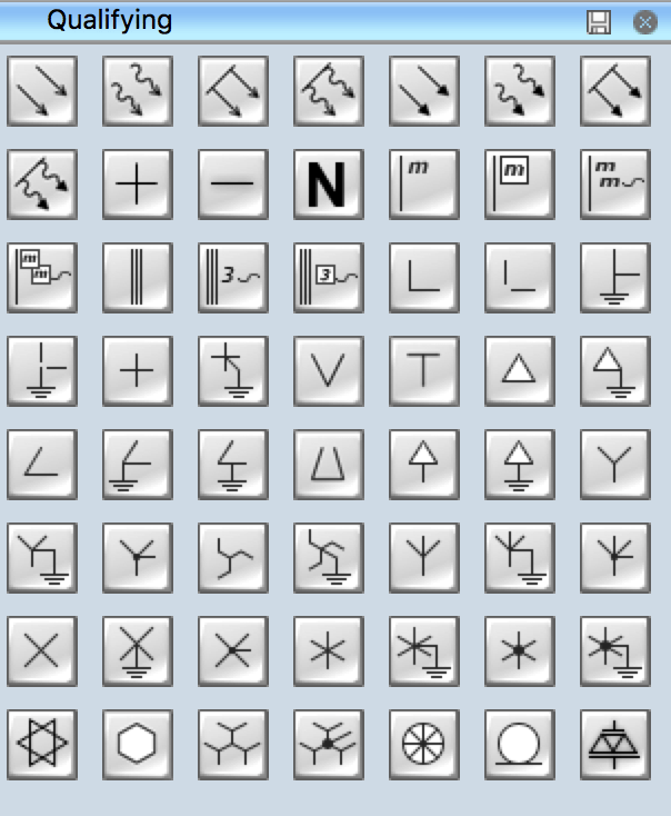 Ieee Electrical Symbols