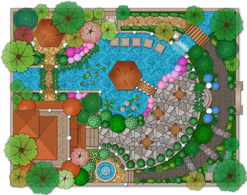 Garden Plot Planner