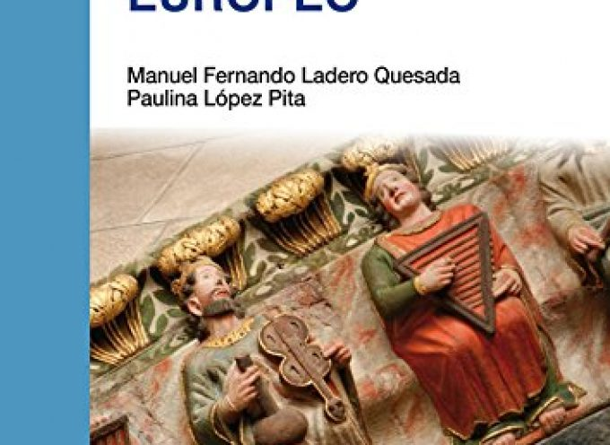 Los Siglos Medievales del Occidente Europeo – Libro