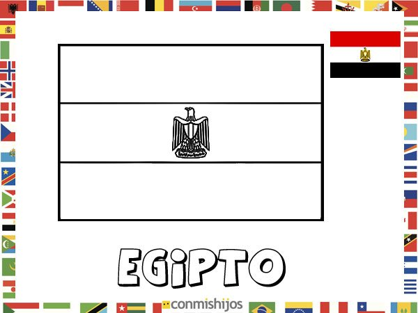 Las Del Todas Banderas Como Mundo Pintar