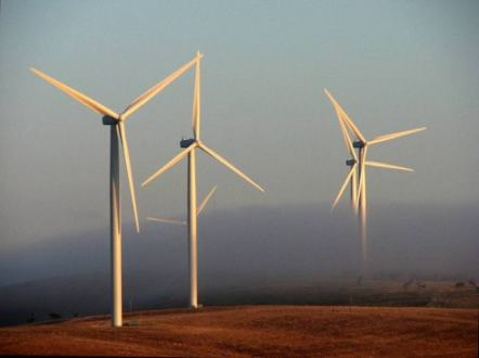 What is a Wind Turbine and How Do Wind Turbines Produce Electricity