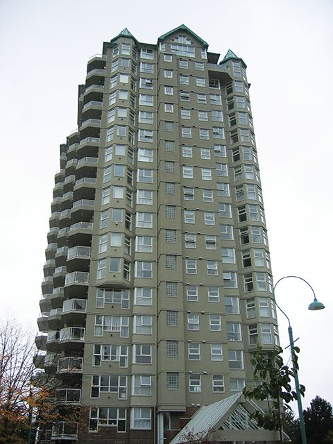 Role Of Metal With Stucco Claddings In High Rise Buildings