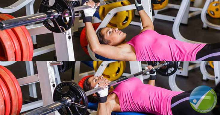 Every Women Should Try These 10 Best Barbell Exercises