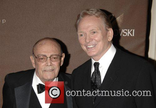 Who Bob Mackies Partner