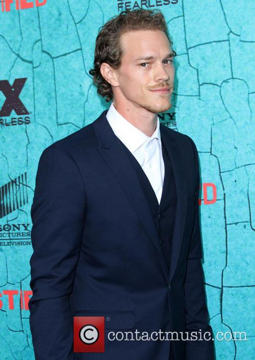 Ryan Dorsey - Justified Series Finale Event | 3 Pictures ...