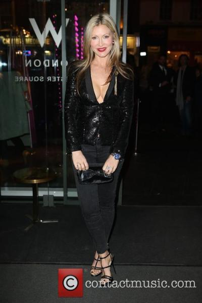 Caprice Bourret | News and Photos | Contactmusic.com