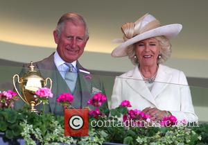 Camilla Parker Bowles Pictures   Photo Gallery ...