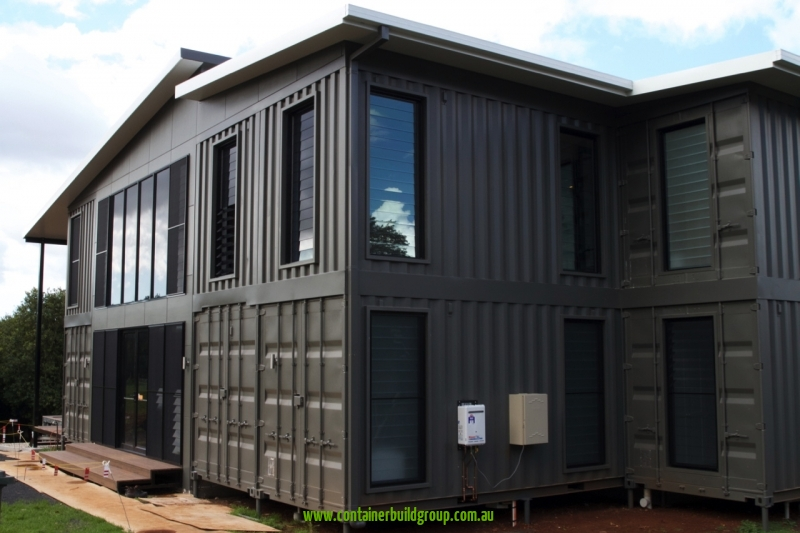 New Build House Designs