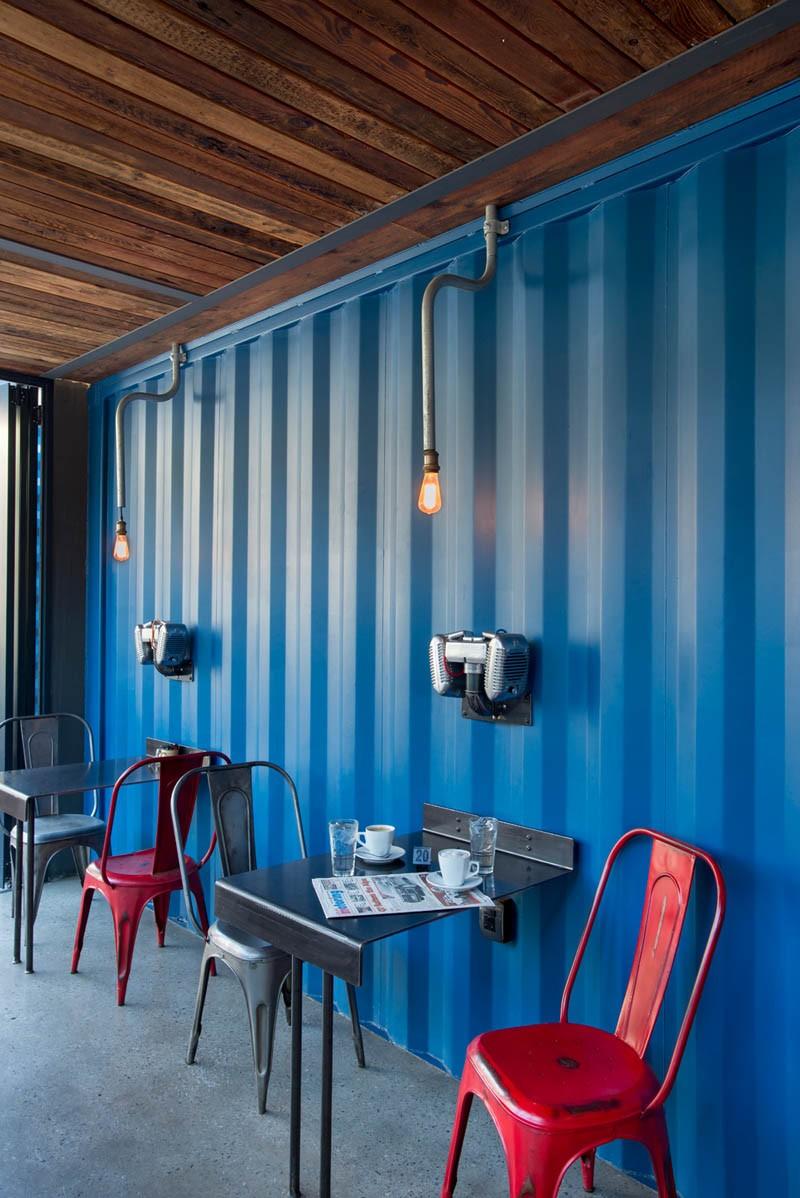 Cafe Interior Design Cost