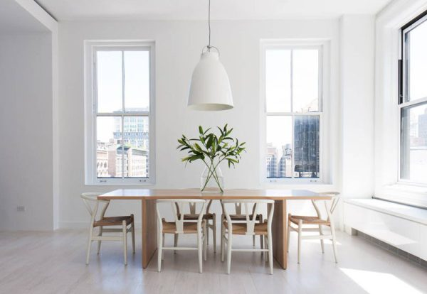 pendant lighting over dining room table # 18
