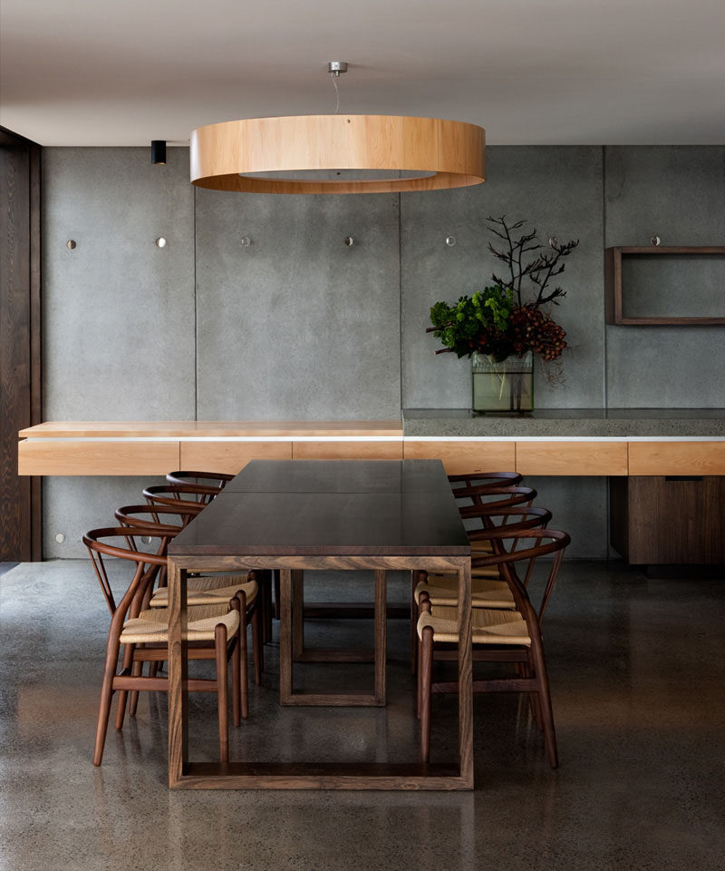 Lights Above Dining Table Dining