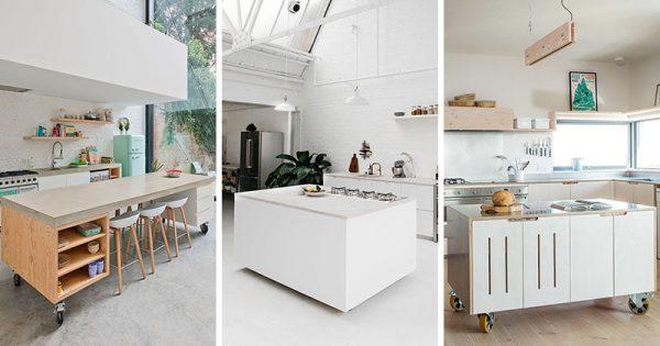 kitchen islands # 56