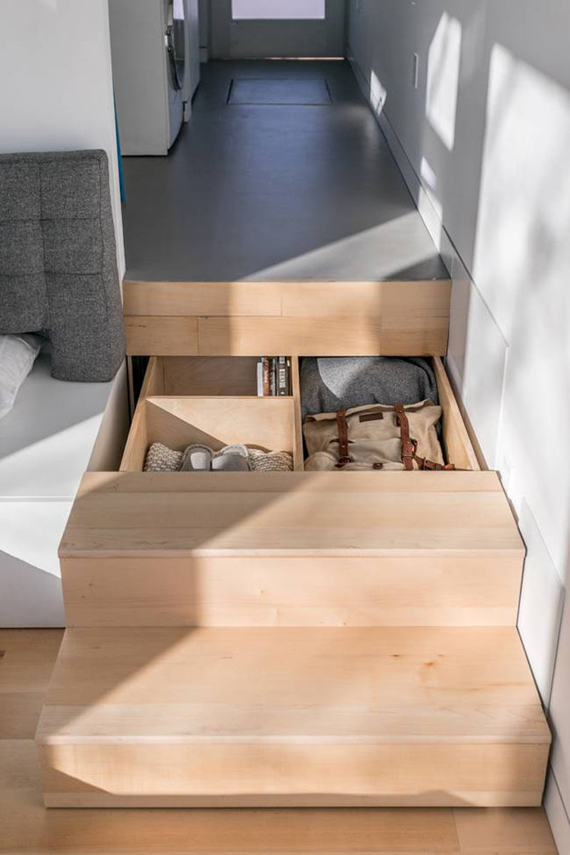 This Tiny House Is Designed For Small Space Living
