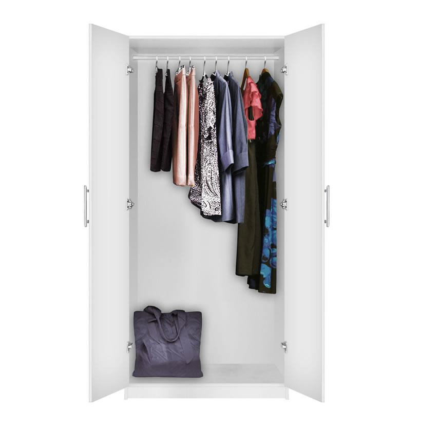 Wardrobe Closet Doors Mirror
