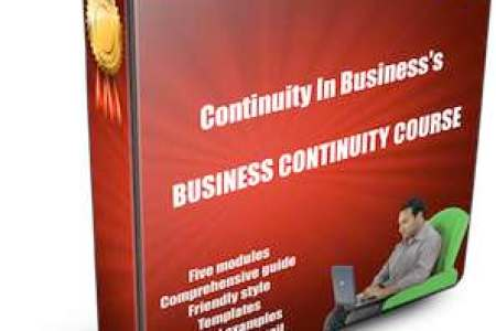 Restaurant and Catering Continuity and Crisis Management Get our free business continuity course by email to download   just  subscribe for free