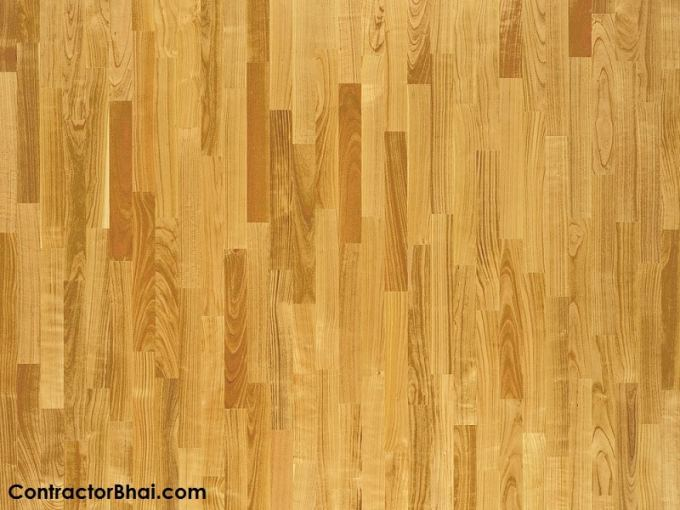 Air Cush Wooden Flooring   ContractorBhai Air Cush Wooden Flooring