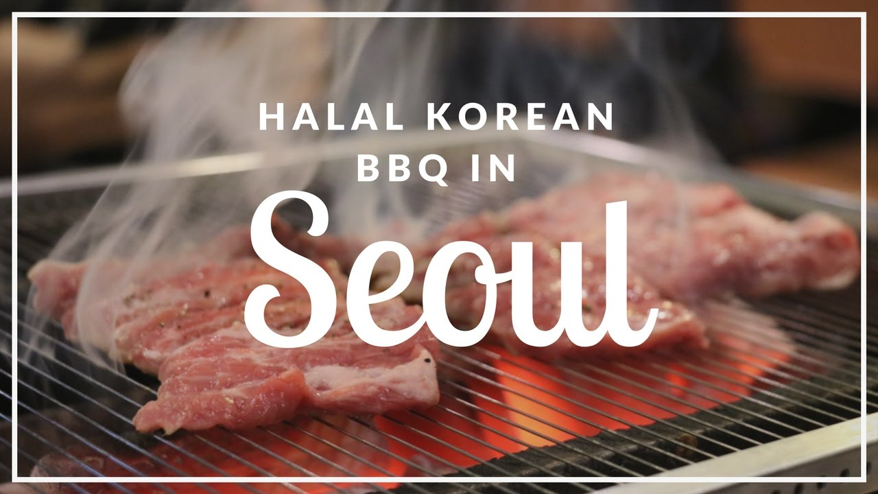 Me Restaurant Barbecue Korean Near