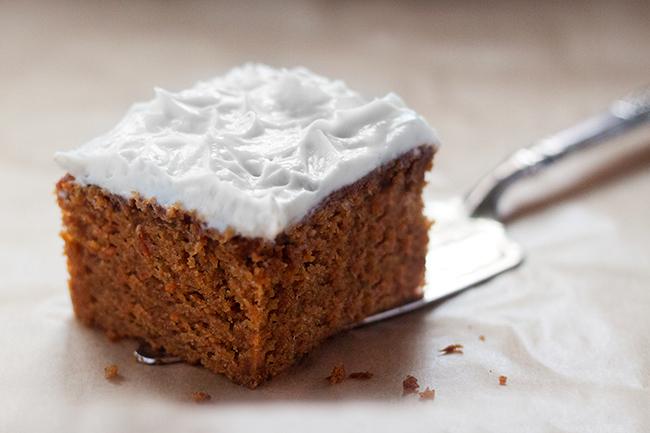 The Best Carrot Cake Recipe Ever Cookbakeeat