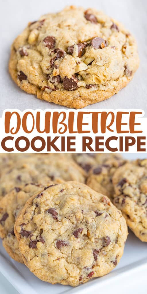 collage of cookie photos with text