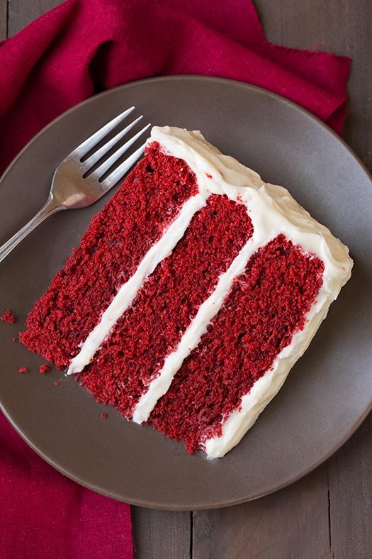 Unique Red Velvet Recipes