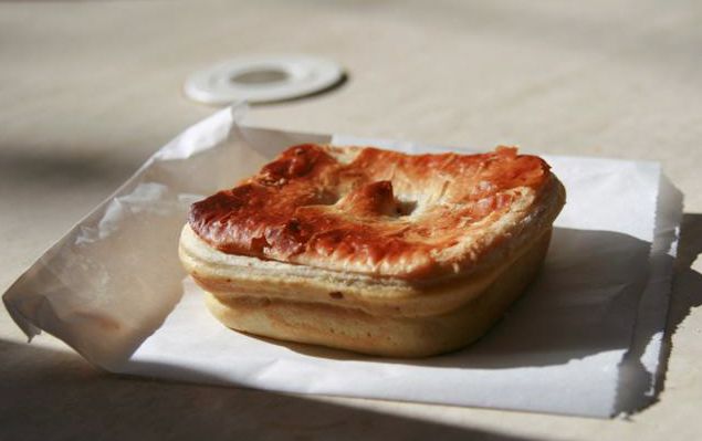 Australian Meat Pie Recipe Aussie Meat Pie