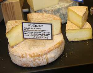 Gubbeen Cheese Suppliers Pictures Product Info