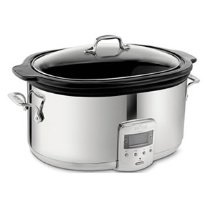 All-Clad SD700450 Slow Cooker - best slow cooker
